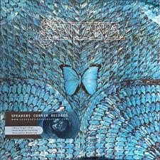 Santana - Borboletta Vinyl EU LP
