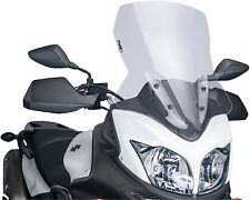 PUIG TOURING WINDSCREEN CLEAR V-STROM PART# 5895W NEW