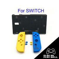Back Case Housing Shell Limited Edition for Nintendo Switch Console Joy-Con Set