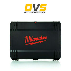 Milwaukee Fuel Stackable Dynacase Power Tool Hard Empty Carry Case Storage