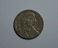 Münze Polen Polska 10 Zloty Zlotych 1969 CuNi Mikolaj Kopernik