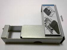 """2,5"""" zu 3,5"""" LFF Festplatten Rahmen HDD Tray Caddy ab Gen8 Gen9 DL360 für HP"""