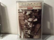 K7 Columbia country classics The Nashville sound Volume 4 468122