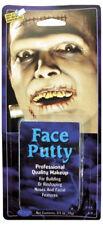 Face Putty Halloween Makeup Scar Wounds Facial Horror Makeup