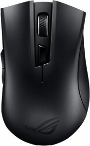 ASUS Portable Wireless Optical Gaming Mouse - ROG Strix Carry Bluetooth USB NEW