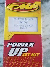 FMF Racing Power Up Jet Kit for Honda  STAGE 1