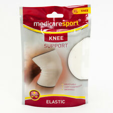 Medicare physiologix Sport Elastic Knee Support XL 45-50CM