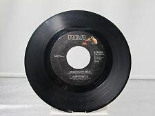"45 RECORD 7""- EURYTHMICS - MISSIONARY MAN"