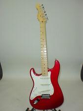 Fender USA Standard LEFTY Stratocaster Strat Electric Guitar LEFT-HANDED Maple