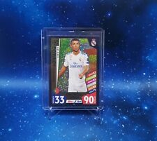 TOPPS Match Attax Champions League 2017/18 Hattrick Hero - Cristiano Ronaldo