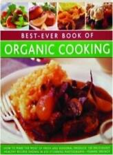 Best Ever Book of Organic Cooking by hermes house (2009) Paperback-hermes house