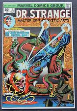 Doctor Strange #1 NM-
