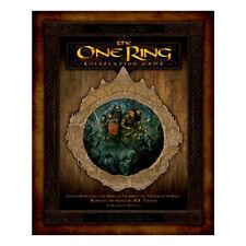 El anillo único juego de rol Juego-Core normativa. el Señor De Los Anillos. el Hobbit