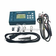 DSO068 20MHz Mini Digital Oscilloscope DIY Kit with LCD Teaching Practice Suite