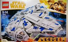 LEGO STAR WARS 75212 Kessel Run Millennium Falcon Sale !