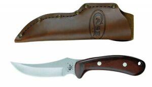 Case xx Ridgeback Fixed Blade Knife Rosewood Full Tang Pocket 00398