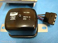 65 - 73 Fits Datsun Nissan Voltage Regulator NORS Patrol 240Z 520