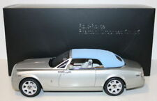 Voitures miniatures Kyosho pour Rolls-Royce