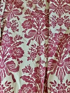 laura ashley curtains pair