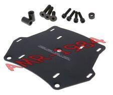 placa BACA BEVERLY 250-500 CRUISER E345M si utiliza placa baúl