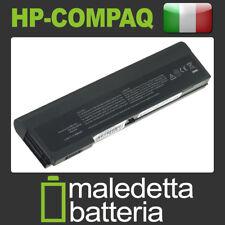 Batteria 10.8-11.1V 7800mAh per hp-compaq EliteBook 2170p