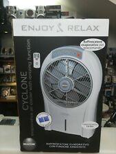 MACOM Enjoy & Relax 998 Cyclone Raffrescatore Evaporative nuovo sigillato