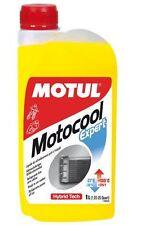 Motul Motocool Expert liquide de refroidissement -37° +135° 1L