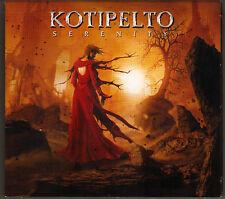 KOTIPELTO - Serenity Digi-CD Ltd.Ed. with Bonus (2007) Stratovarius Hammerfall