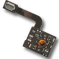 For Blackberry 8900 9630 Menu Home Button Joystick Trackball Flex cable Uk