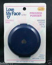 WHOLESALE Lot 10x New Bari Love My Face Pressed Powder-242 Medium