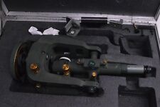 Ke Keuffel Esser Alignment Jig Transit Scope 71 1010 With Case