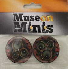 Muse on Minis - Damage Tracker Dial - Pesilence - Brand New - Free Shipping