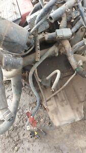 Nissan exa ca18 gear box