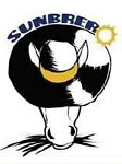 Sunbrero - UV protection for Horses