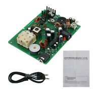Micro-Power Medium Wave Transmitter For Testing Crystal Radio Domestic Use