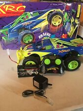 Tonka Xrc Radio Controlled Rc Air Devil compl/ W controller charger& New Battery