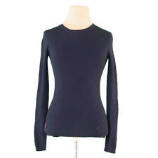 Prada knit Black Woman unisex Authentic Used T1892