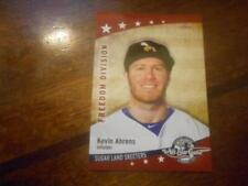 2017 ATLANTIC LEAGUE ALL STARS Single Cards YOU PICK FROM LIST $1 each