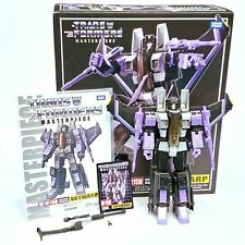 Official Takara Tomy MP-11SW Masterpiece SKYWARP Complete Authentic Transformers
