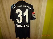 TSV 1860 München uhlsport Matchworn Trikot 2011/12 + Nr.31 Volland Gr.L