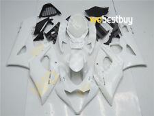 Unpainted Fairing ABS Injection Bodywork Kit For Suzuki GSXR 1000 2005 2006