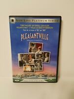 Pleasantville (DVD Bilingual, French) Tobey Maguire Reese Witherspoon