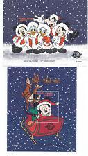 Briefmarken mit Comics Motiv aus den USA