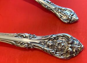 Gorham KING EDWARD Sterling Silver Flatware Silverware EXCELLENT - YOUR CHOICE