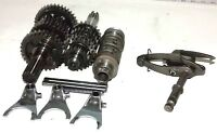 6-speed Transmission Assembly DUCATI 11-14 848 EVO LOW MILES NICE