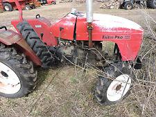 FARM PRO , Jinma diesel garden tractor parts,