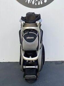 OGIO Rail (lock) Cart Golf Bag