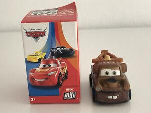 Disney Cars Mini Racers Mater
