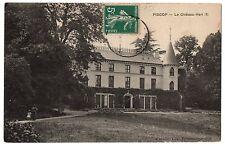 CPA 95 - PISCOP (Val d'Oise) - Le Château-Vert (1) - Ed. Frémont