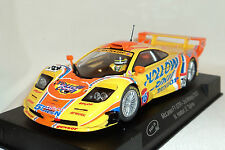 SLOT IT SICA10G MCLAREN F1 GTR YELLOW CORN BRAND NEW  1/32 SLOT CAR